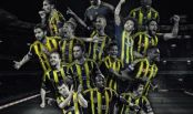 Fenerbahce - iphone backgraund  / Designded By Burak Baysal