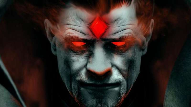 Bryan Cranston Wants to Play X-Men Villain Mr.Sinister