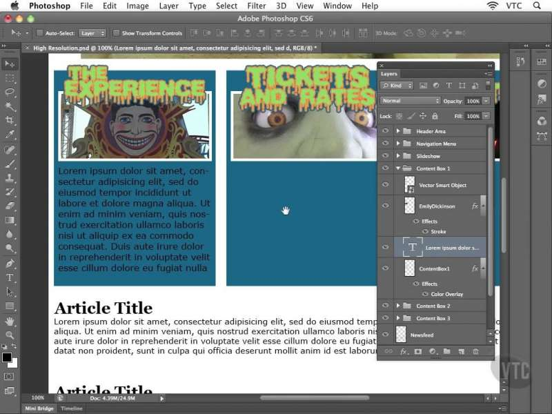 0321Inserting Placeholder Text