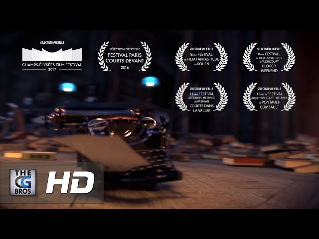 """CGI 3D Animated Short : """"Octopus 451"""" – by Team Octopus 451"""
