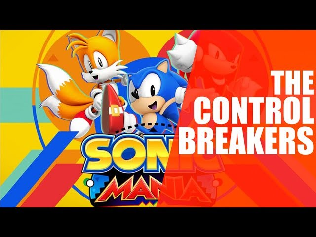 Tristen Plays: Sonic Mania Part 1 | Sonic n Chill